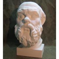 Головы Голова Сократа