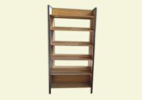 Мебель Стеллаж библиотечный двухсторнний