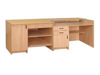 Лабораторная мебель Комплект столов демонстрационных