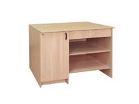 Лабораторная мебель Стол демонстрационный (корпусной)