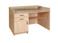Лабораторная мебель Стол демонстрационный приставной (корпусной)