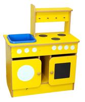 Игровая мебель Стол игровой (кухня) «ВАРЕНЬКА»