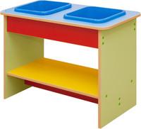 Игровая мебель Стол игровой (песок, вода)