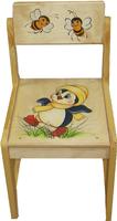 Детские стулья Стул детский регулируемый по высоте (р.гр. № 2-3)