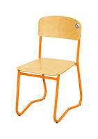 Детские стулья Стул детский нерегулируемый (р.гр.№0,1, 2, 3)