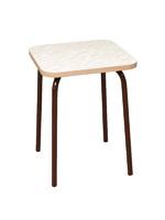 Мебель для столовой Табурет обеденный. Сиденье-пластик.