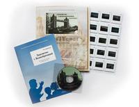 Электронные пособия Электронное наглядное пособие с приложением «Знакомство с Великобританией»