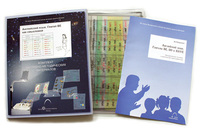 Электронные пособия Комплект кодотранспарантов «Глагол BE как смысловой»