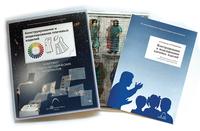 Электронные наглядные пособия с приложением Комплект кодотранспарантов Конструирование и моделирование плечевых изделий