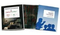 Электронные наглядные пособия Комплект кодотранспарантов(прозрачных плёнок, фолий) «Элементы и их свойства»
