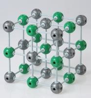 Модели Модель Кристаллическая решетка соли