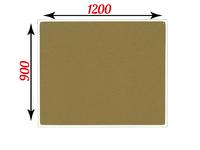 Доски для объявлений (пробка) Доска для объявлений пробковая ДО-2
