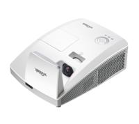 Проекторы Мультимедийный ультракороткофокусный проектор Vivitek D756USTi